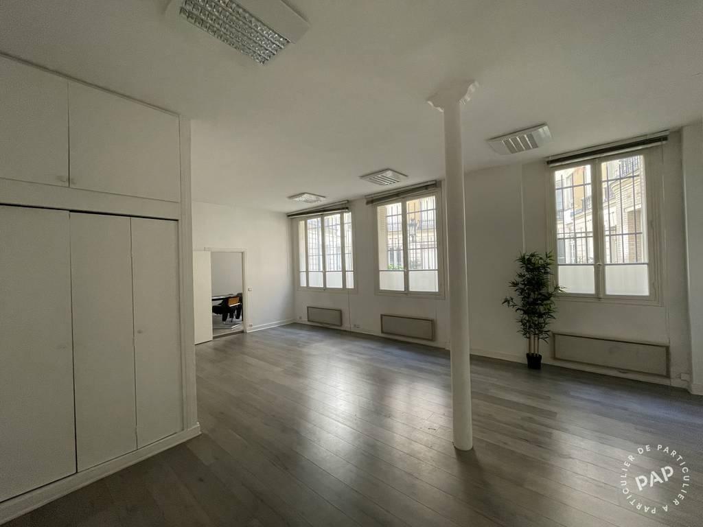 Vente Appartement A Usage Privé Et/Ou Professions Libérales Paris 15E