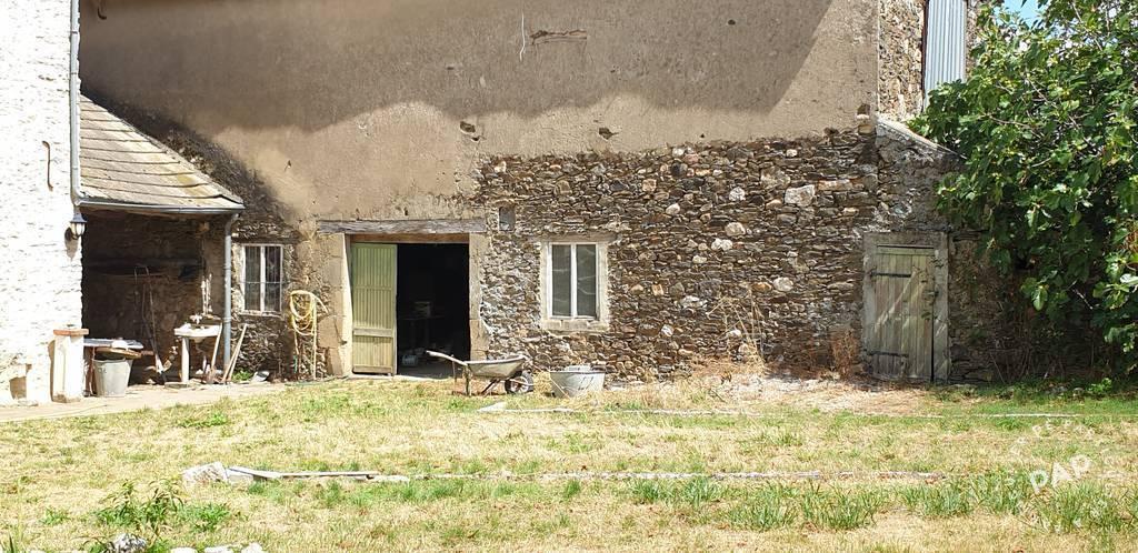Vente Maison Mirandol-Bourgnounac (81190)