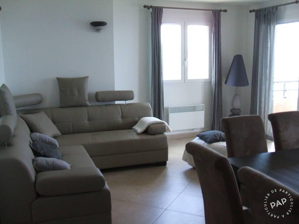 Vente Appartement Luri (20228)