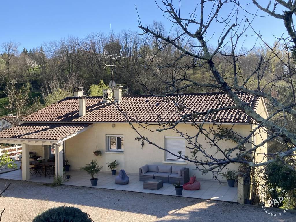 Vente Maison Corbarieu (82370)