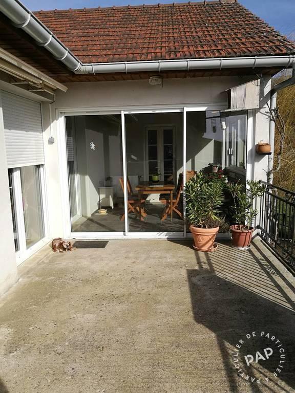 Vente Maison Vieilmoulin (21540)