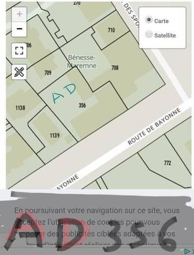 Bénesse-Maremne (40230)