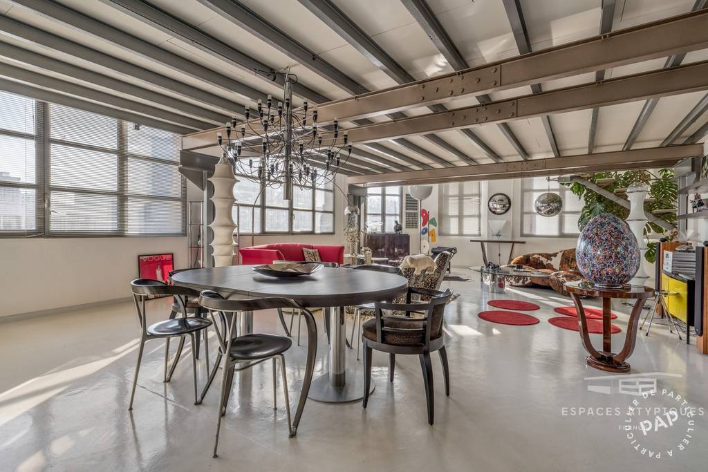 Vente immobilier 975.000€ Lyon 3E (69003)