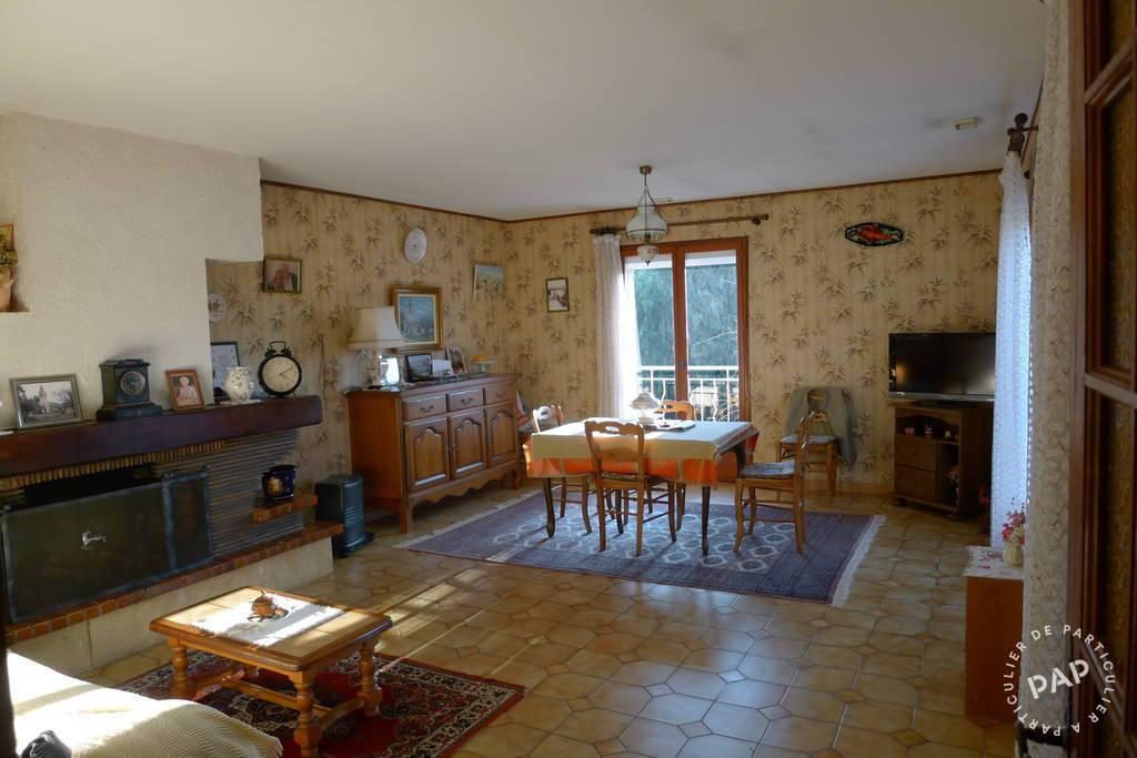 Vente immobilier 470.000€ La Crau (83260)