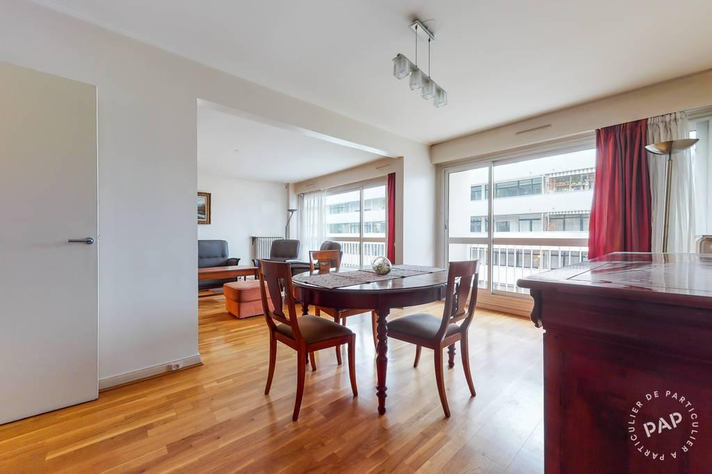 Vente immobilier 595.000€ Paris 20E (75020)