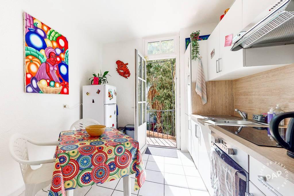 Vente immobilier 178.000€ Montpellier - Quartier Place Carnot