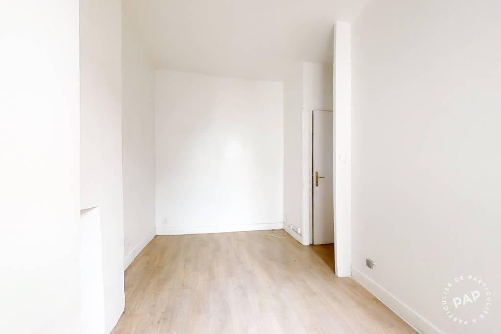 Vente immobilier 145.000€ Paris 19E (75019)