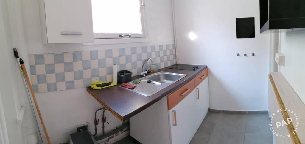 Vente immobilier 270.000€ Paris 17E (75017)