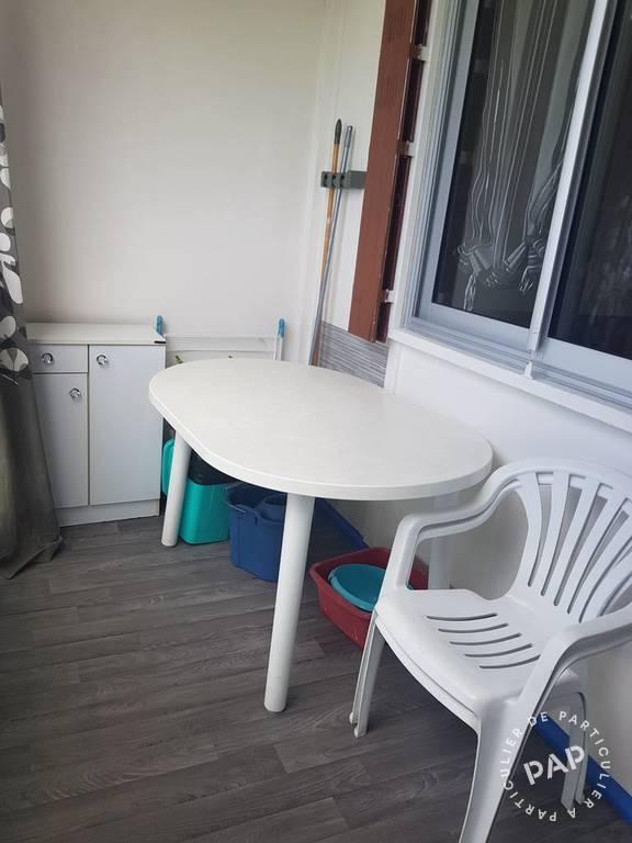 Vente immobilier 69.000€ Balaruc-Les-Bains (34540)