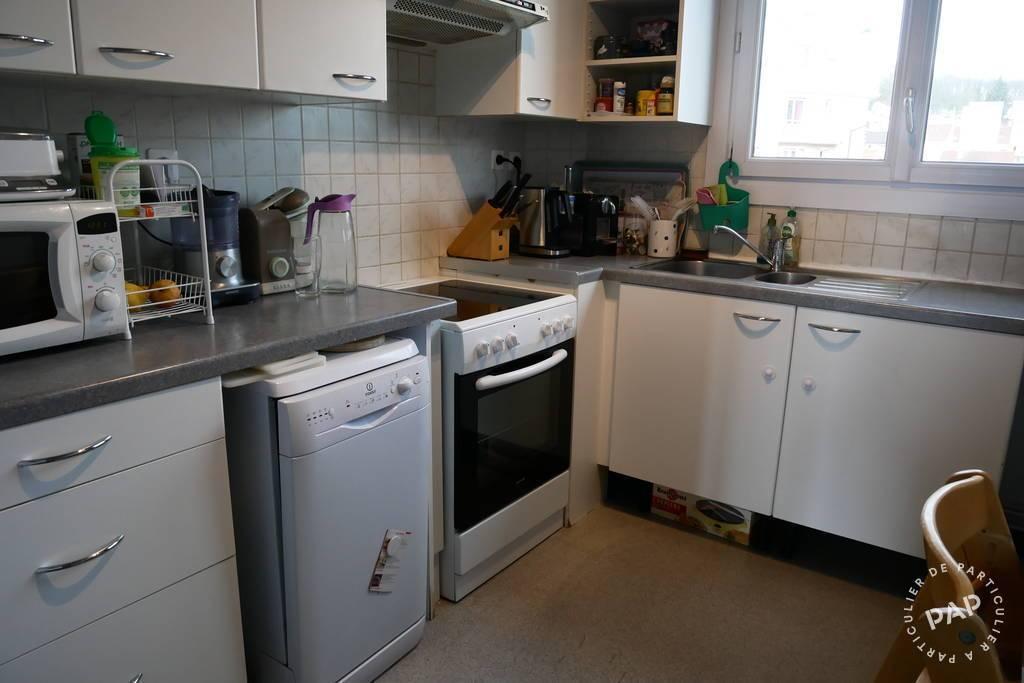 Vente immobilier 435.000€ Fontenay-Sous-Bois (94120)