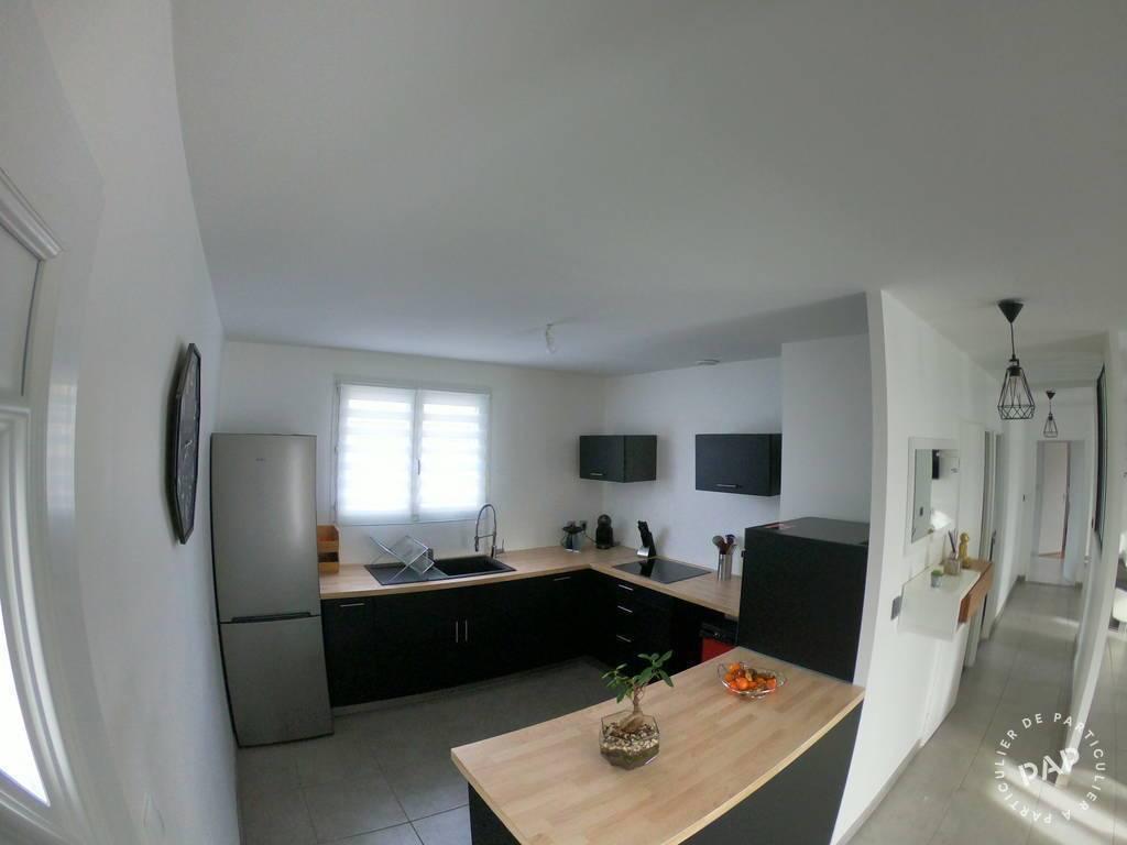 Vente immobilier 230.000€ Saint-Aubin-Lès-Elbeuf (76410)
