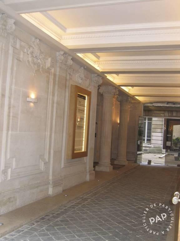 Location immobilier 599€ Paris 8E