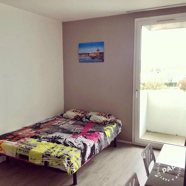 Location immobilier 449 € Labège (31670)