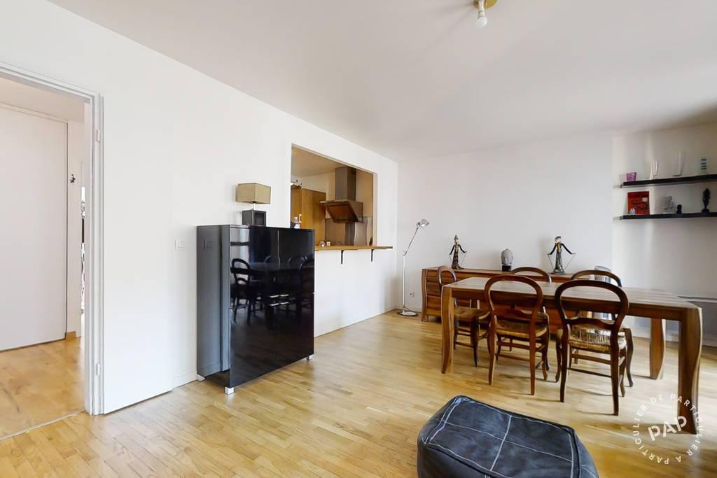 Vente immobilier 660.000€ Montrouge (92120)