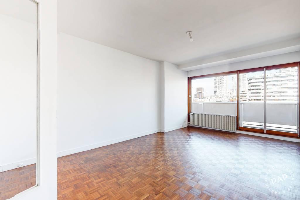Vente immobilier 730.000€ Paris 13E (75013)