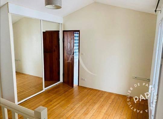 Vente immobilier 133.000€ Meaux (77100)