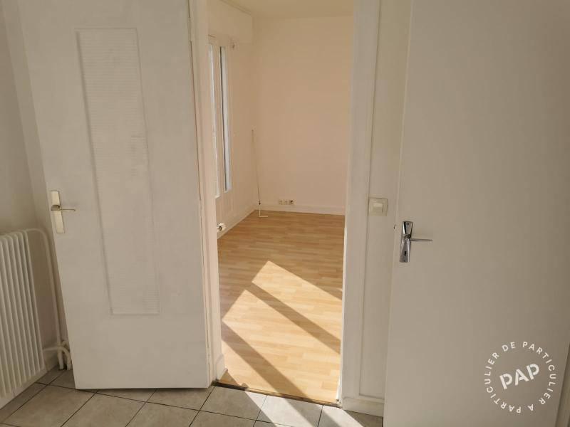 Vente immobilier 242.000€ Ville-D'avray (92410)