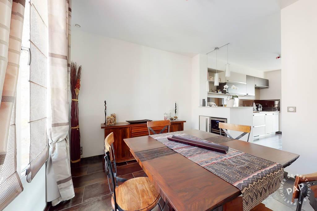 Vente immobilier 795.000€ Rosny-Sous-Bois (93110)