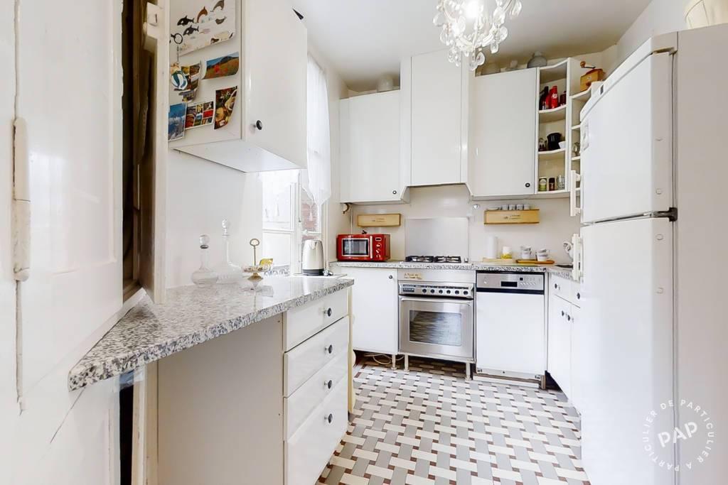 Vente immobilier 1.275.000€ Sèvres (92310)