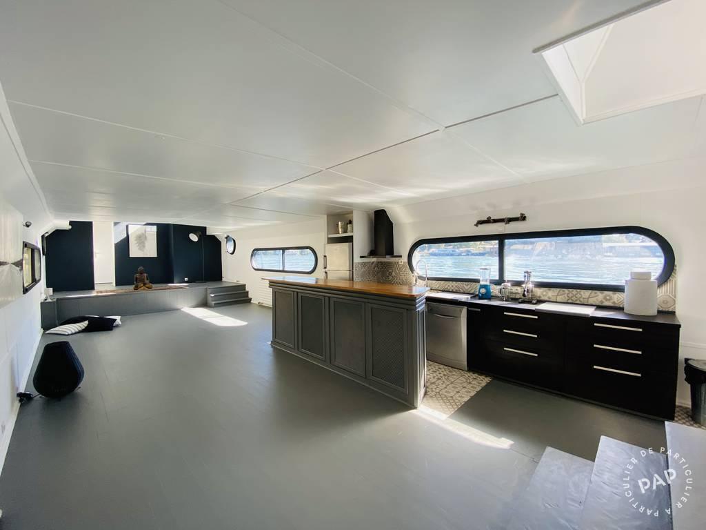 Vente immobilier 960.000€ Saint-Cloud (92210)
