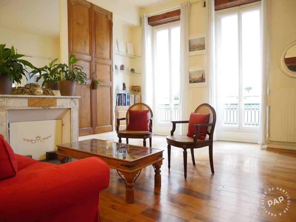 Vente immobilier 370.000€ Grenoble (38000)