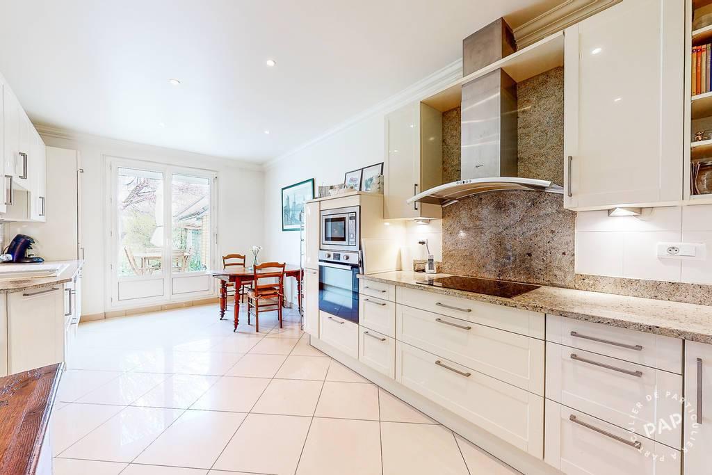 Vente immobilier 518.000€ Les Mureaux (78130)