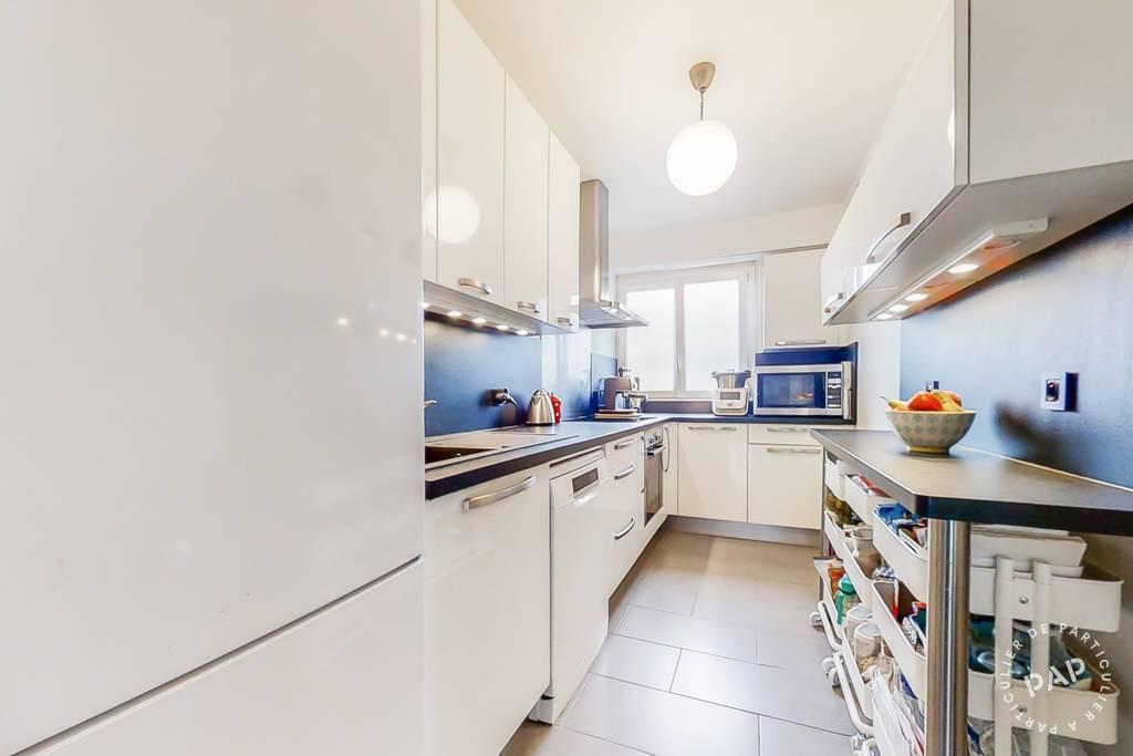 Vente immobilier 395.000€ La Celle-Saint-Cloud (78170)