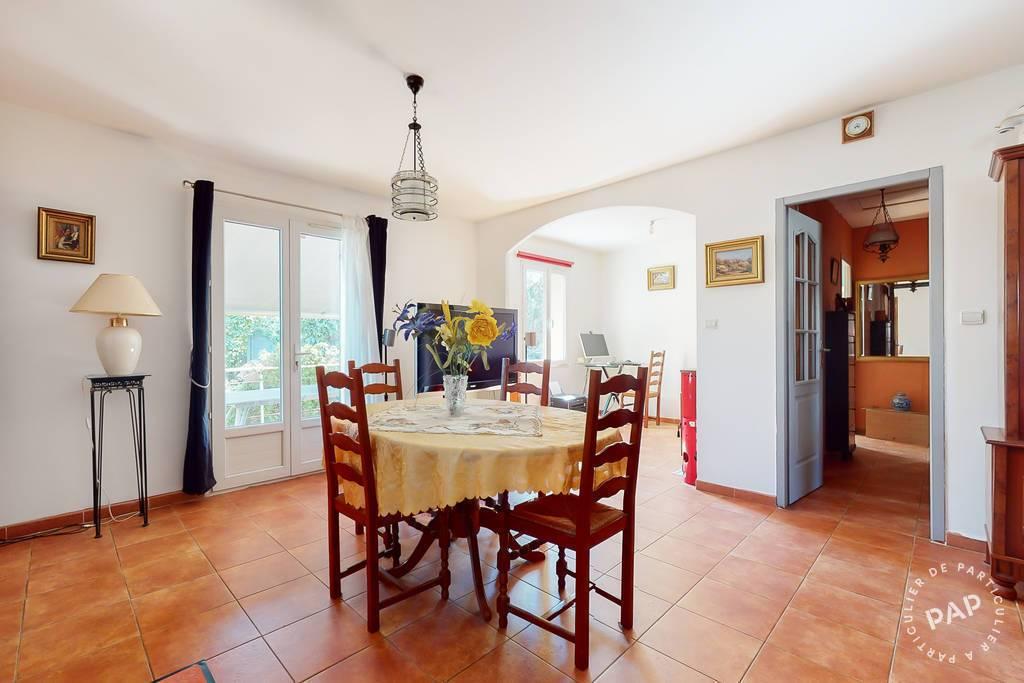 Vente immobilier 210.000€ 30 Min Nîmes / Bagnols-Sur-Cèze