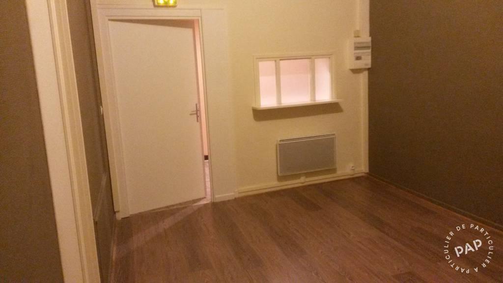 Vente et location immobilier 280.000€ Arras (62000)