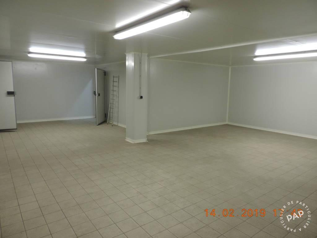 Vente et location immobilier 14.500€ Garges-Lès-Gonesse (95140)