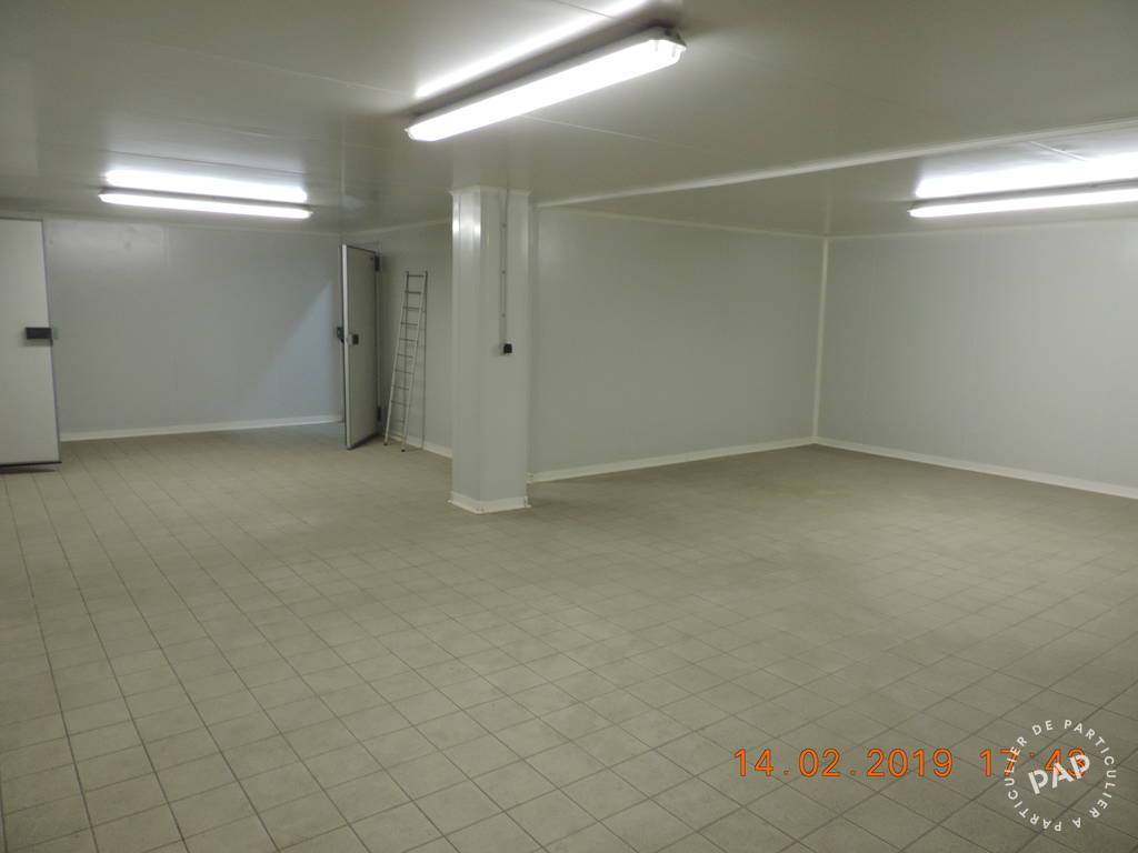 Location immobilier 14.500€ Garges-Lès-Gonesse (95140)