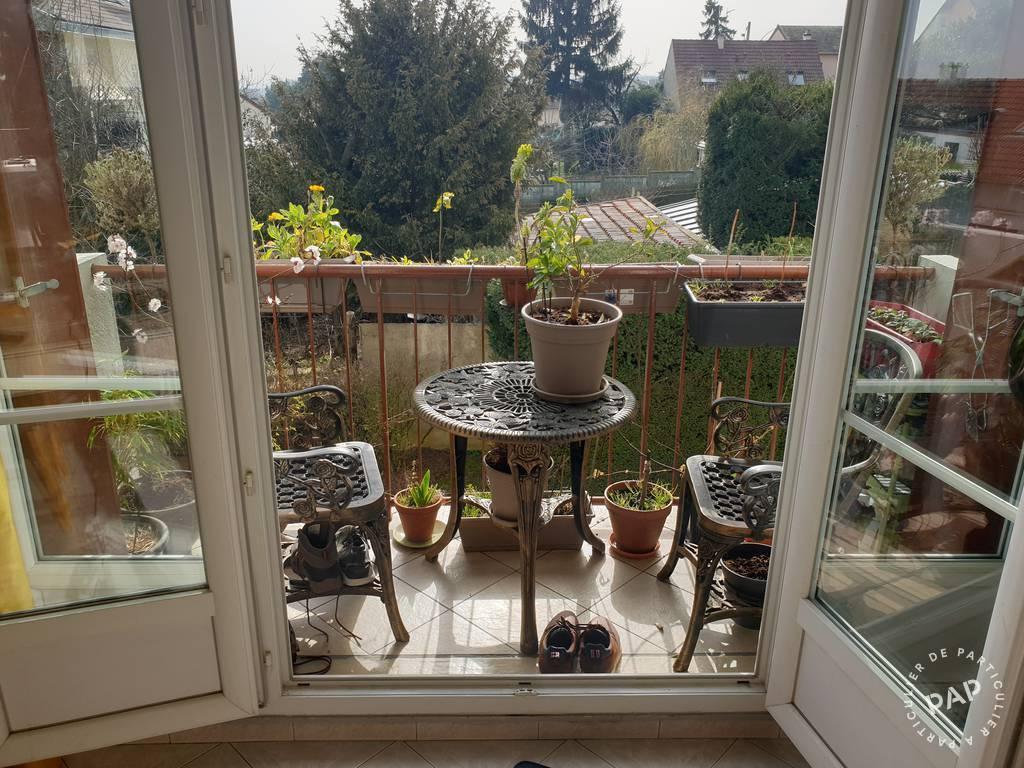 Vente immobilier 290.000€ Vitry-Sur-Seine (94400)