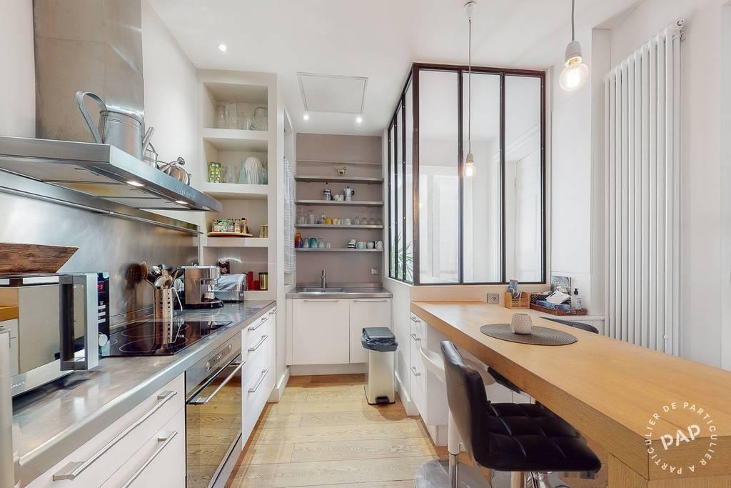 Vente immobilier 449.000€ Montpellier - Quartier Comédie, Au Calme