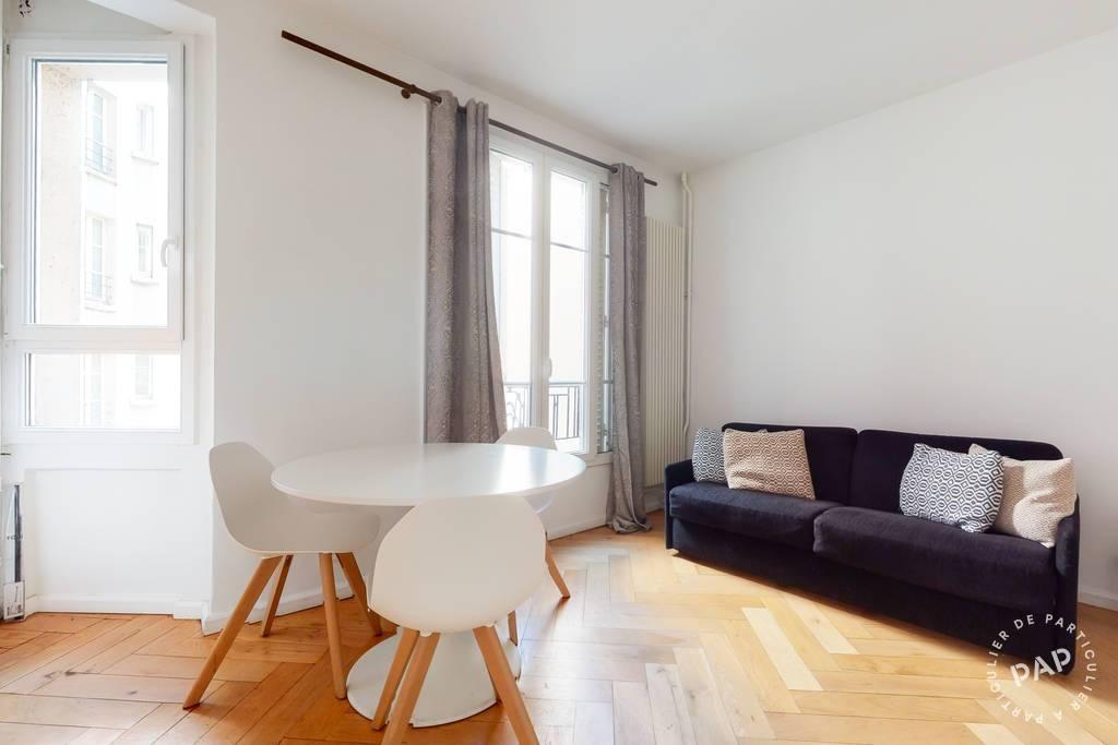Vente immobilier 389.000€ Paris 18E (75018)