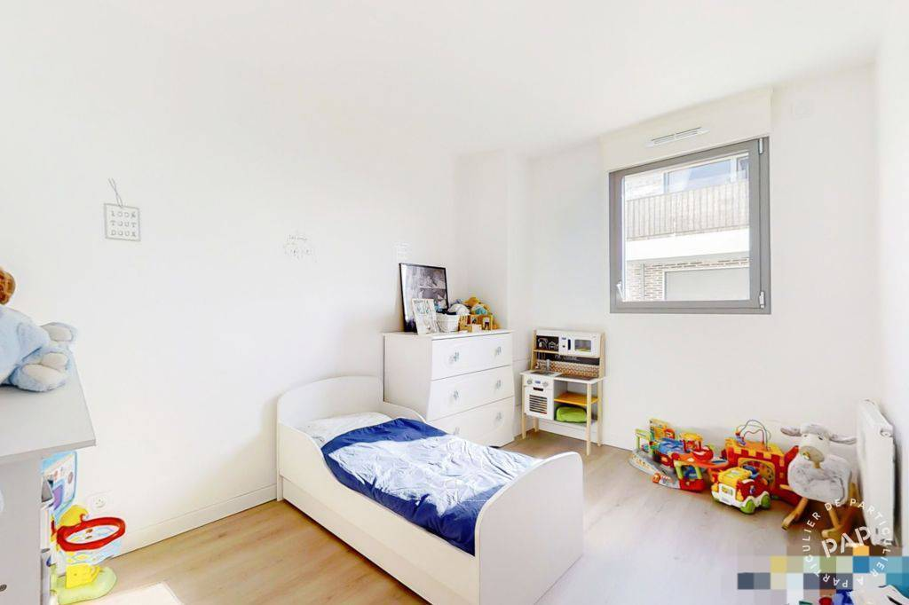 Vente immobilier 345.000€ Montreuil (93100)