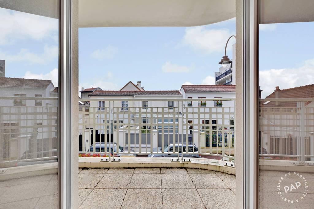 Vente immobilier 500.000€ Châtenay-Malabry (92290)