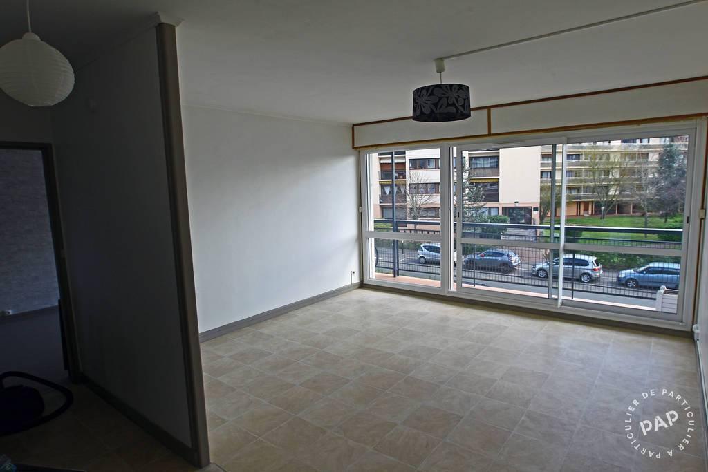 Vente immobilier 139.000€ Le Mée-Sur-Seine (77350)