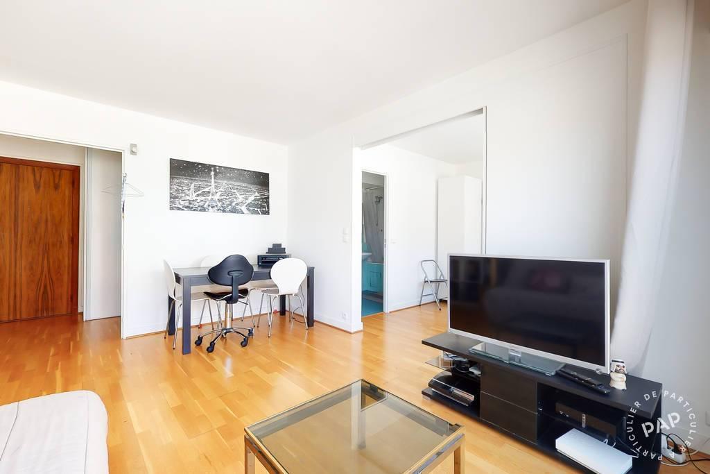 Vente immobilier 475.000€ Boulogne-Billancourt (92100)