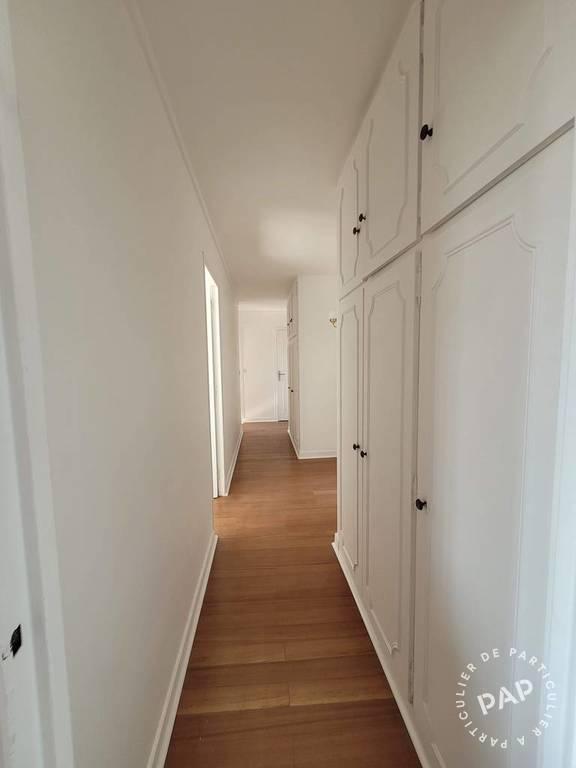 Location immobilier 600€ Antony (92160)