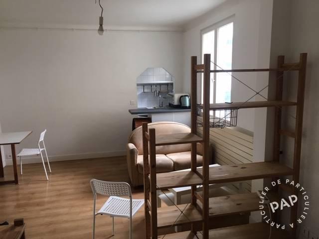 Vente immobilier 218.000€ Montrouge