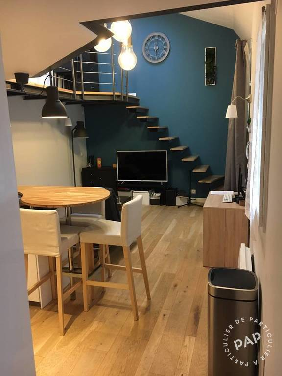 Location immobilier 1.010€ Clamart (92140)