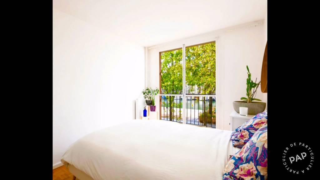 Vente immobilier 870.000€ Paris 19E (75019)