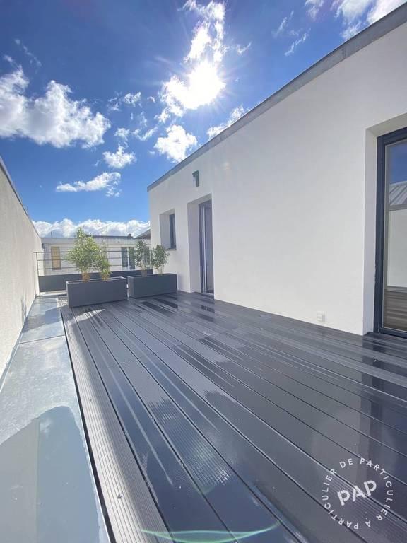Vente immobilier 639.000€ Nantes (44)