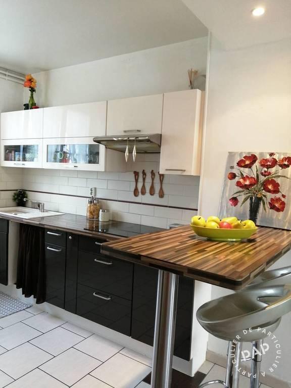 Vente immobilier 168.000€ Beaumont-Sur-Oise (95260)
