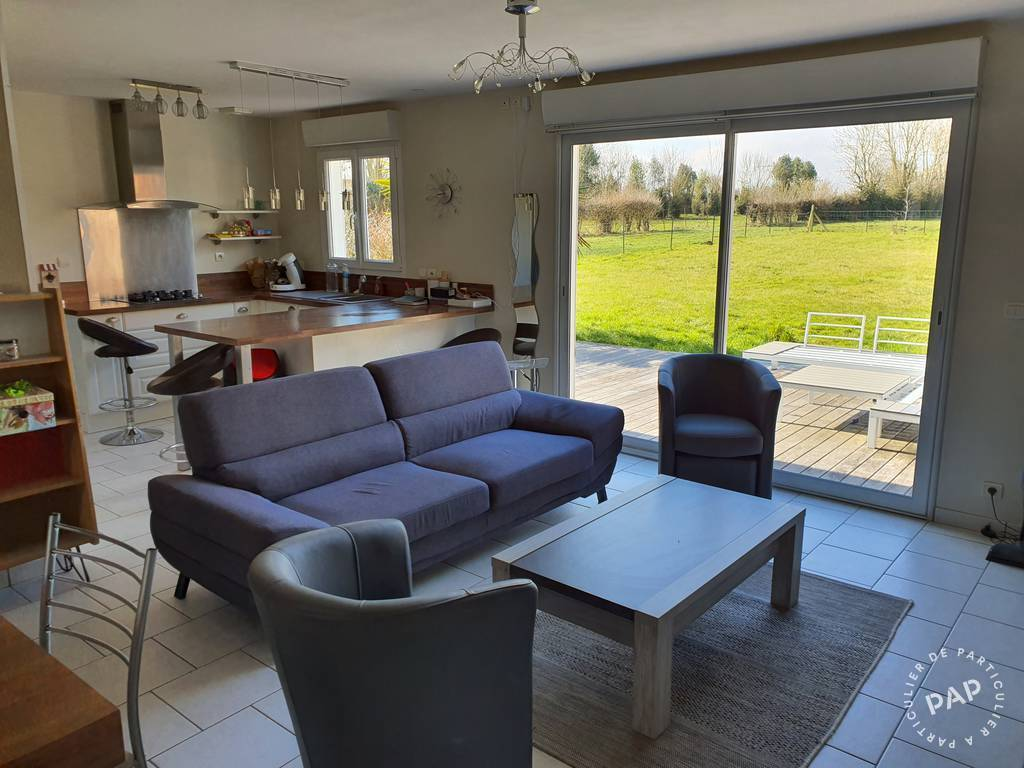 Vente immobilier 178.000€ Hescamps (80290)