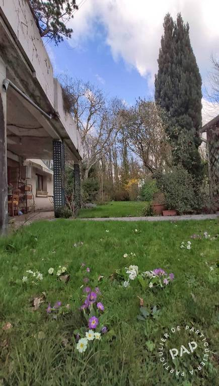 Vente immobilier 755.000€ Saclay (91400)