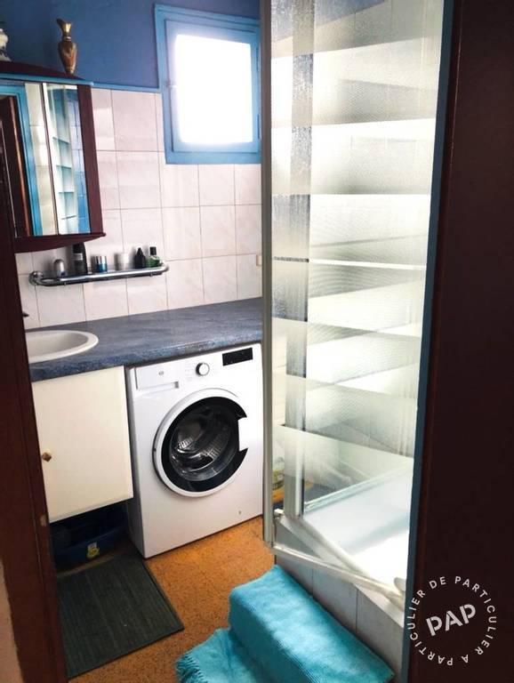 Vente immobilier 87.000€ Marseille 15E (13015)