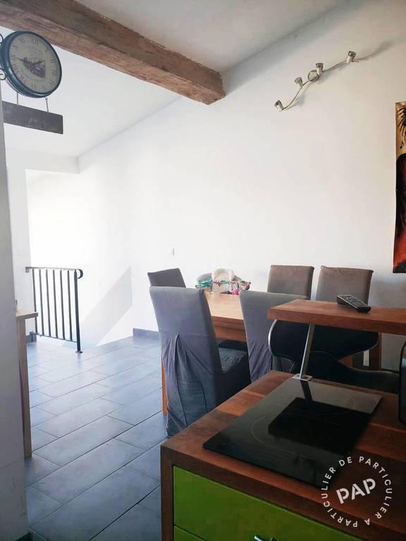 Vente immobilier 155.000€ Pia (66380)