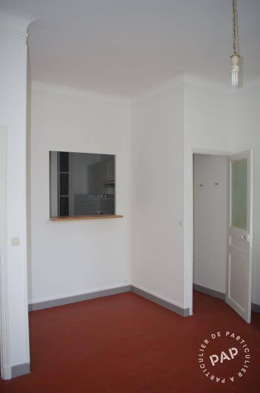 Location immobilier 770€ Marseille 6E (13006)