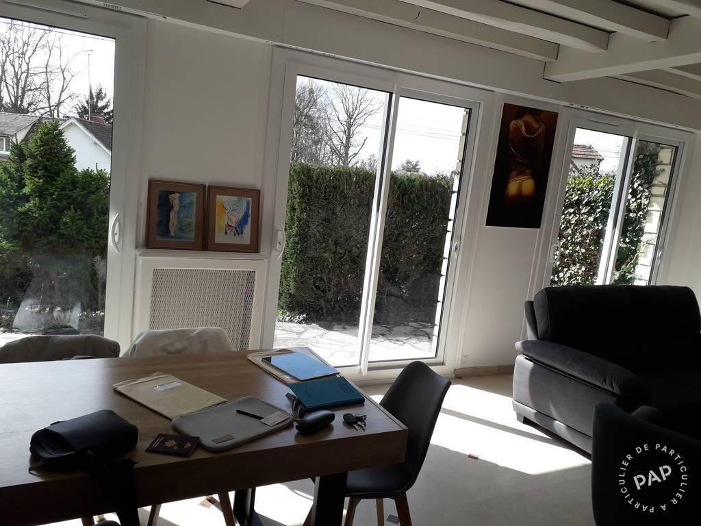 Vente immobilier 535.000€ Lamorlaye